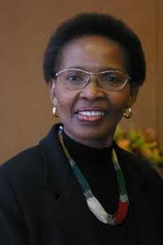 Click the image for a view of: Professor Pumla Gobodo-Madikizela
